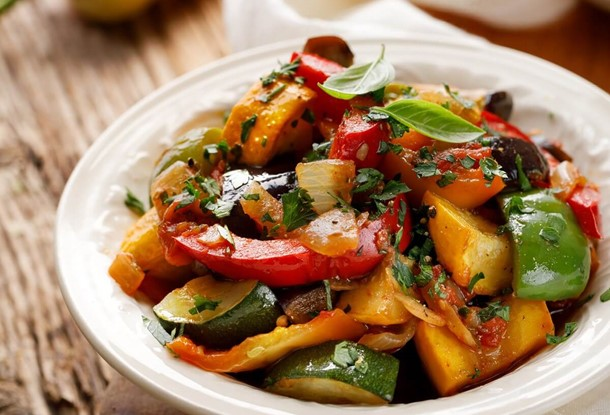 Ratatouille from Provence